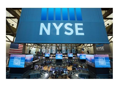 NYSE / DeltaShares