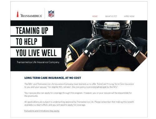 NFL/Transamerica